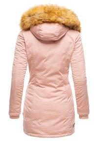 Marikoo - KARMAA - Winter coat - pink - 1