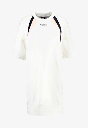 CENTA - Robe d'été - marshmallow