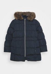 Name it - Down coat - dark sapphire - 0