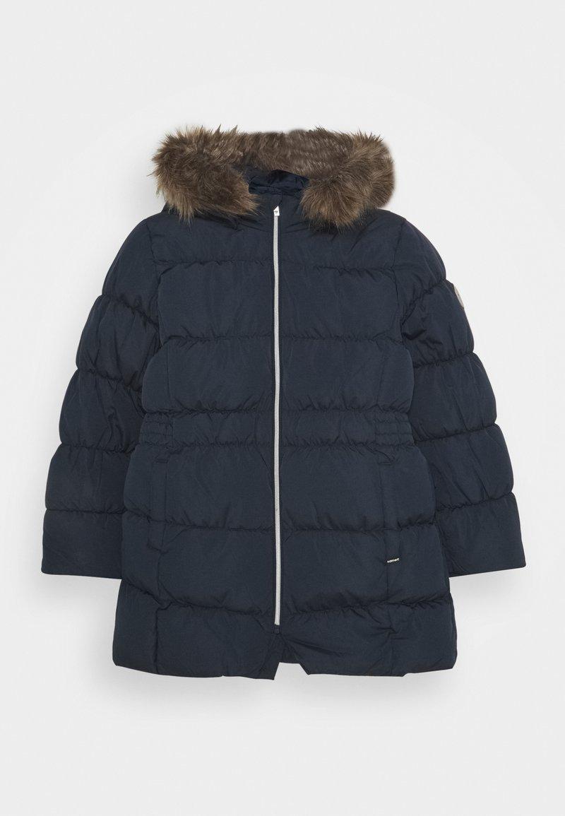 Name it - Down coat - dark sapphire