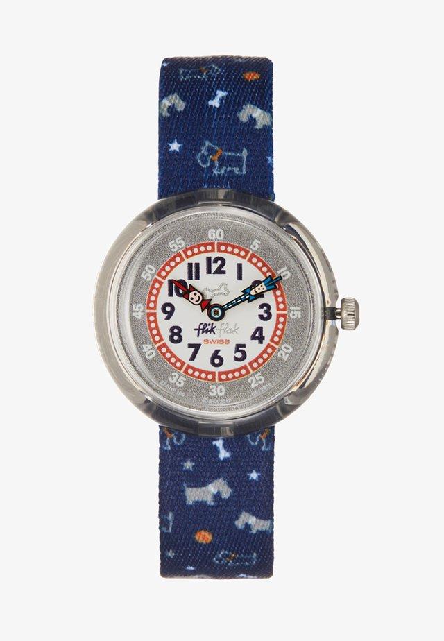 SCOTT'N'TERRY - Watch - dark blue