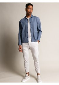 Cinque - Summer jacket - hellblau - 3