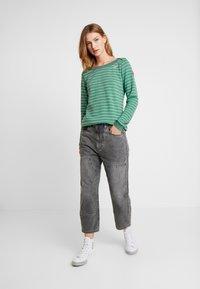 Ragwear - TASHI - Sweatshirt - green - 1