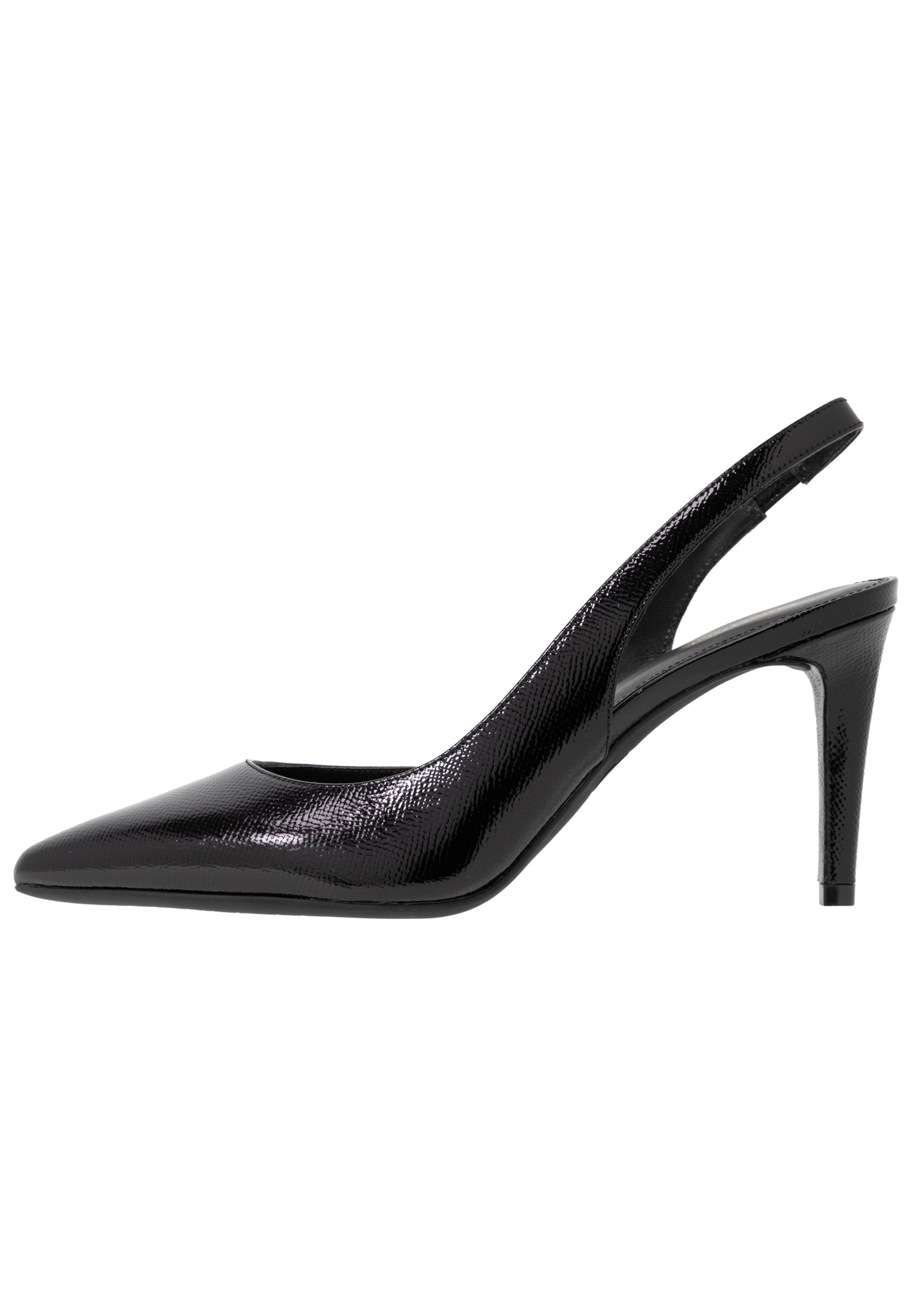 LUCILLE FLEX SLING Klassiska pumps black
