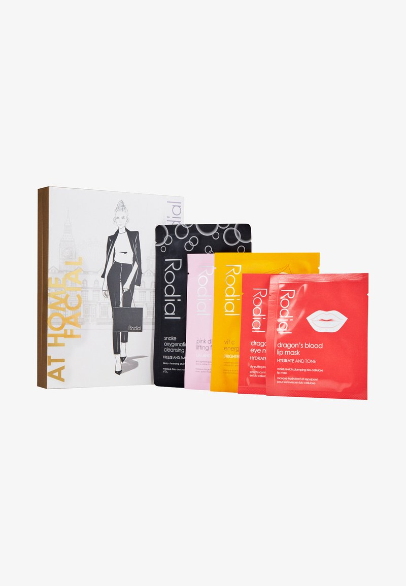 Rodial - FACE MASK COLLECTION - Skincare set - -
