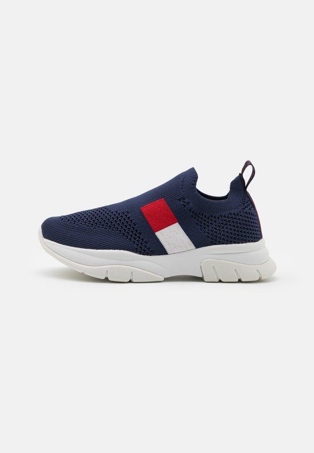 UNISEX - Sneakers basse - blue