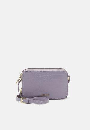 STINA - Sac bandoulière - lilac