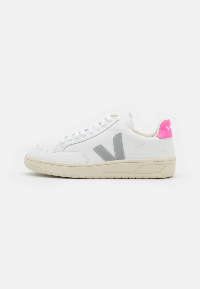 V-12 - Sneakers - extra white/oxford grey
