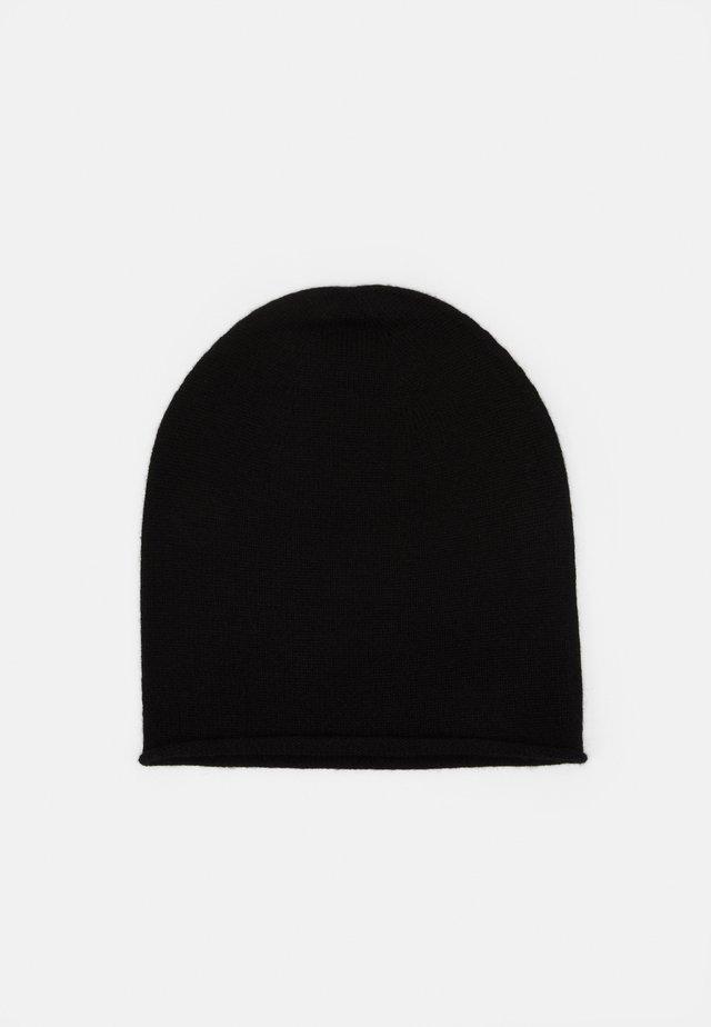 ADAGIO - Beanie - schwarz