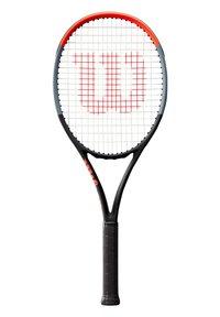 """Wilson - WILSON TENNISSCHLÄGER """"CLASH 98 TOUR"""" - UNBESAITET - 16X19 - Tennis racket - red/black (709) - 0"""