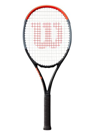 "WILSON TENNISSCHLÄGER ""CLASH 98 TOUR"" - UNBESAITET - 16X19 - Tennis racket - red/black (709)"