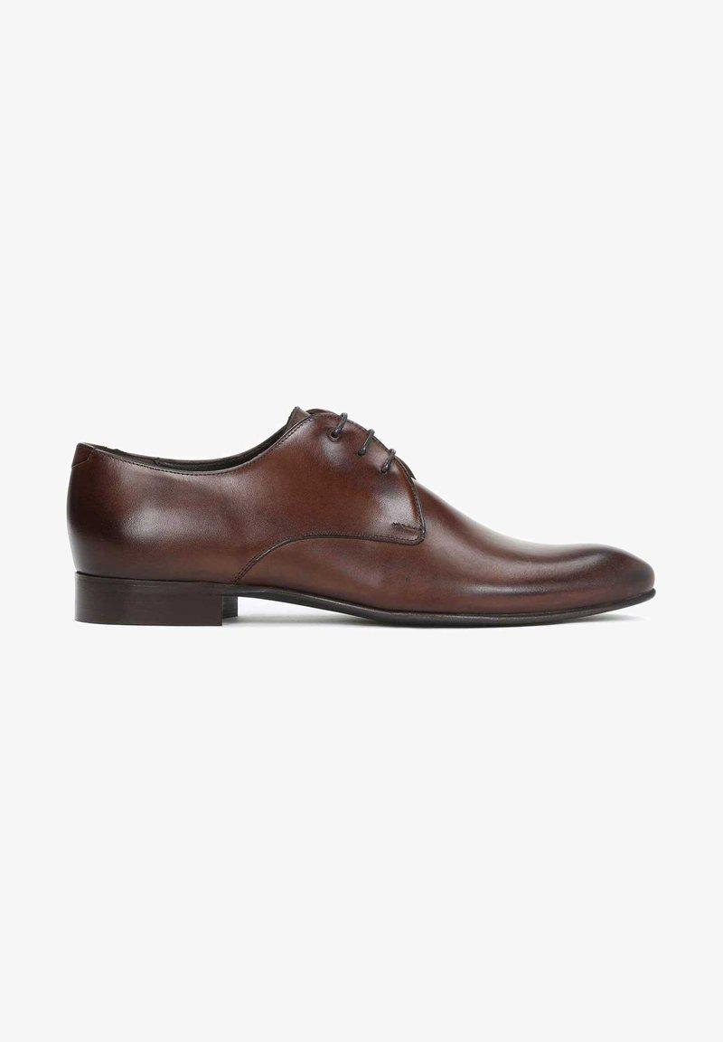 Kazar - CONCORD - Stringate eleganti - brown