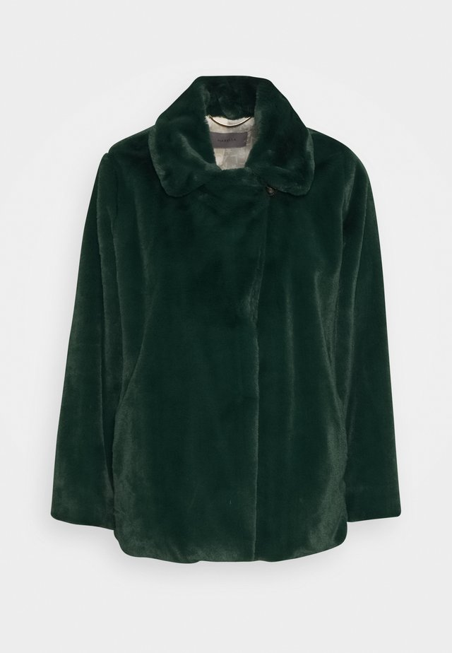 GEYSER - Winter jacket - verde