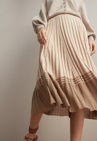 Falconeri - A-line skirt - naturale - 2