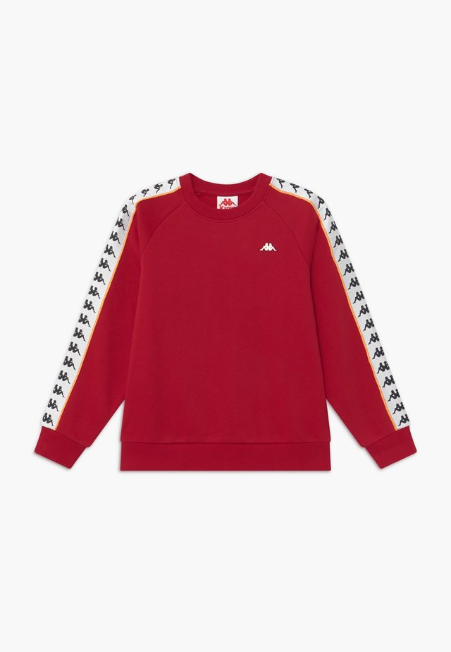 HARRIS - Sudadera - red