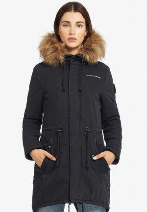 KENITA3 - Winter coat - black
