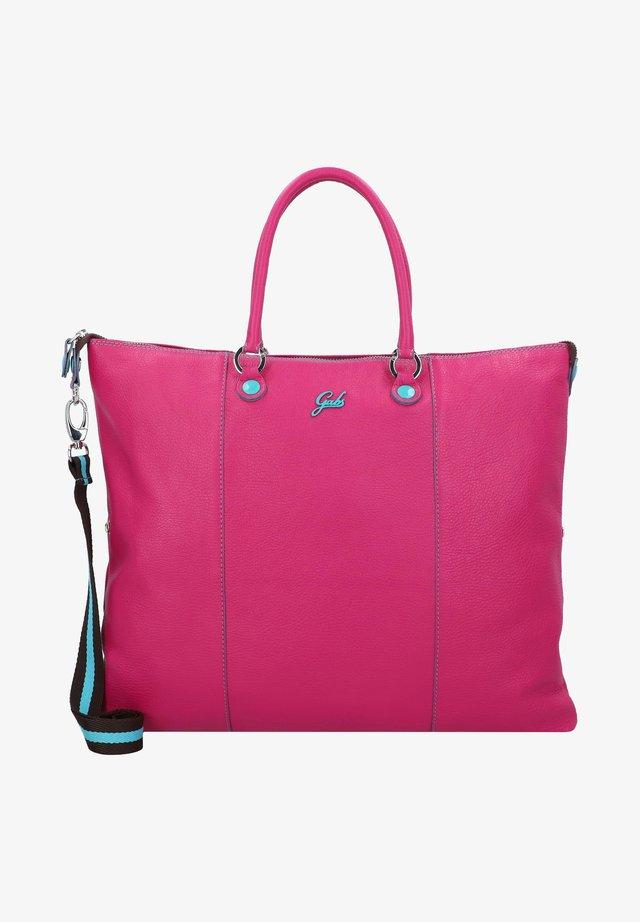 PLUS FLAT  - Tote bag - barbie