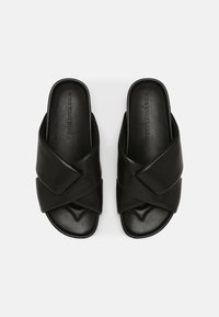 Who What Wear - ALLIE - Mules - black - 4