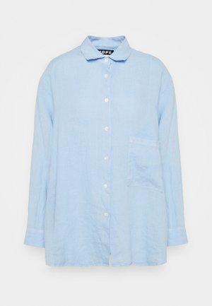 ELMA  - Camisa - blue