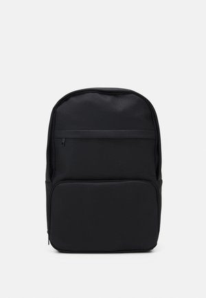 FORMIDABLE BACKPACK UNISEX - Reppu - jett black