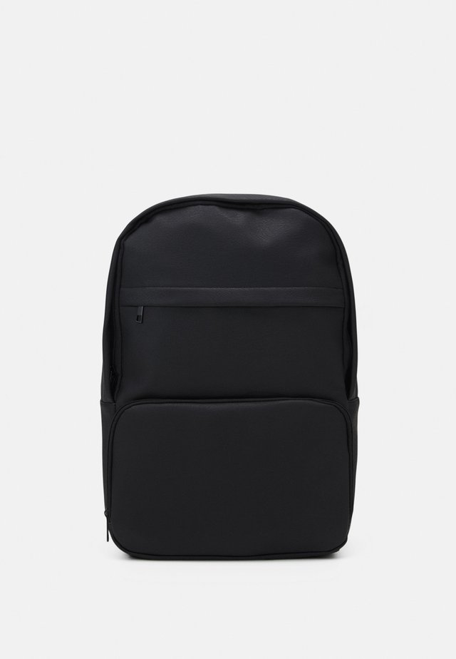 FORMIDABLE BACKPACK UNISEX - Rugzak - jett black