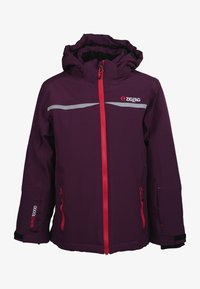 ZIGZAG - Ski jacket - 4081 potent purple - 0
