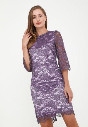 ANTANIDA - Cocktail dress / Party dress - flieder