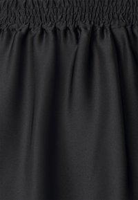 ARKET - A-Line - A-line skirt - black - 2