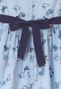 happy girls - Koktejlové šaty/ šaty na párty - arctic blue - 2