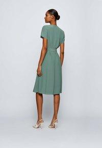 BOSS - Day dress - light green - 2