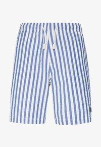 Element - CHILLIN - Shorts - blue - 3