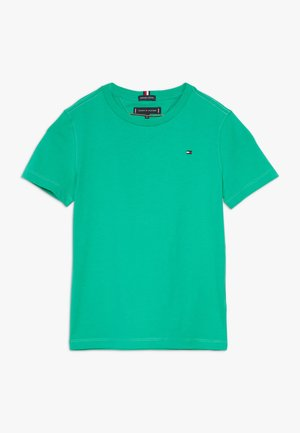ESSENTIAL TEE  - Basic T-shirt - green