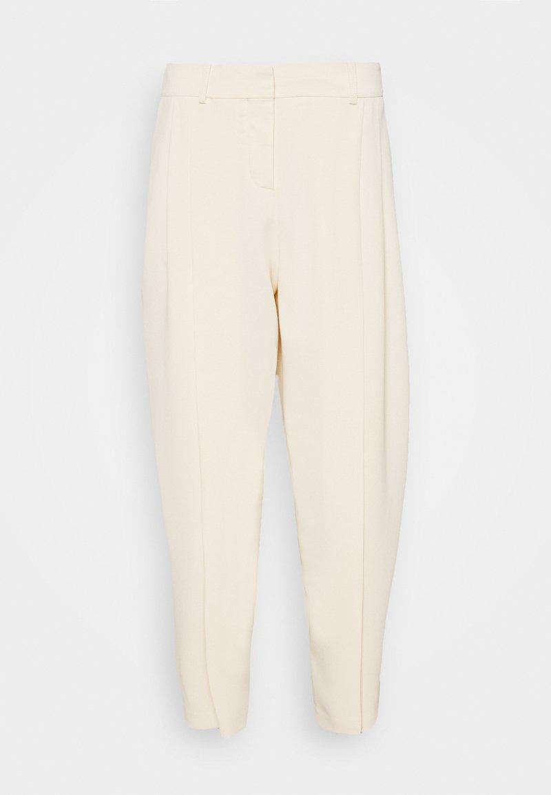 See by Chloé - Kalhoty - angora beige