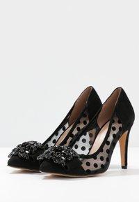 Cosmoparis - MANIFIKA BIPOIS - High heels - noir - 4