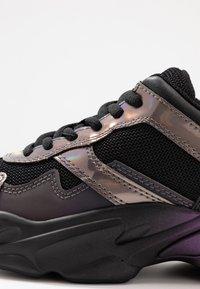 Steve Madden - MOTION - Sneakers - black/multicolor - 2
