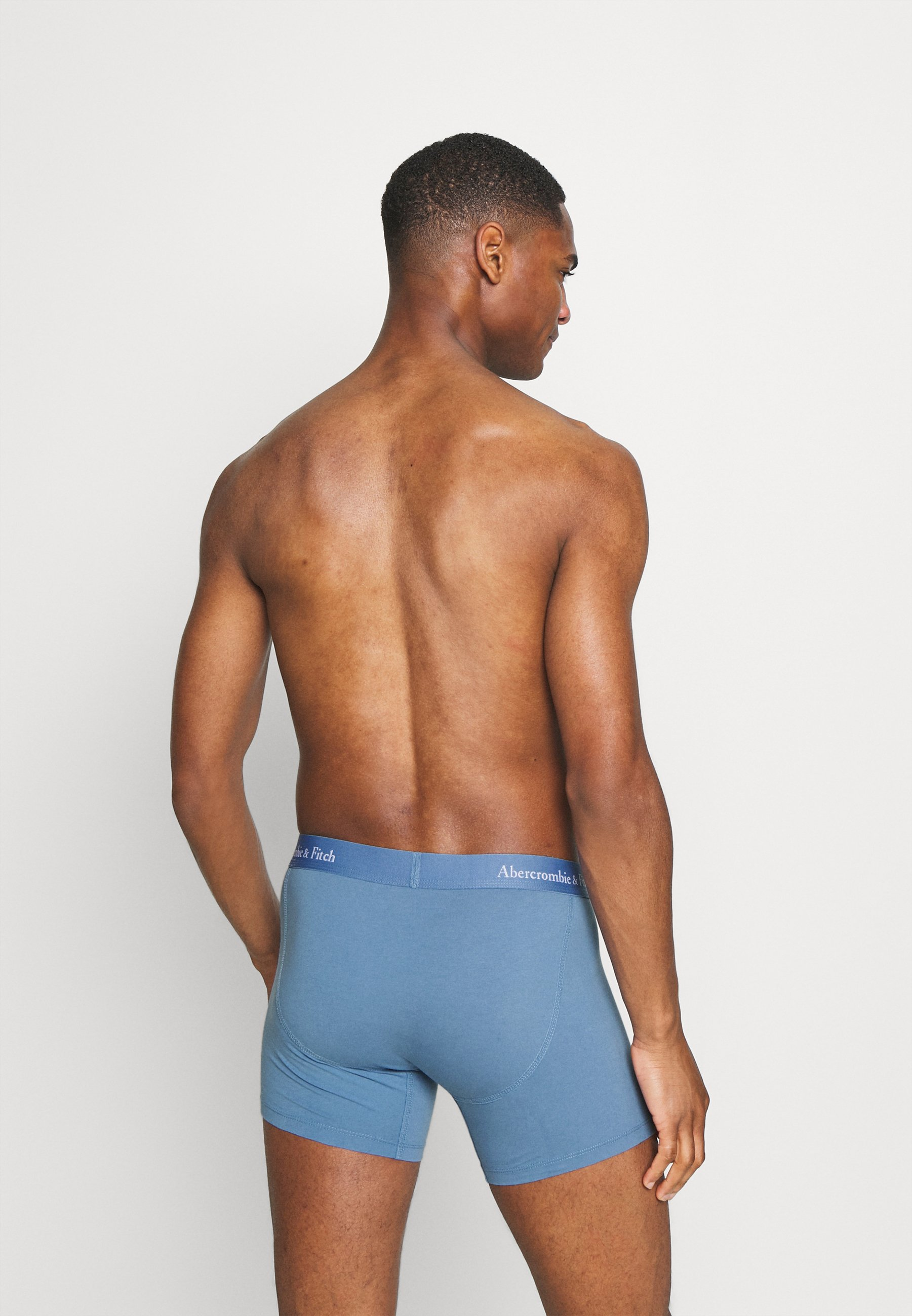 Uomo SOLID 12 PACK - Culotte