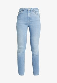 Gina Tricot - Jeans Skinny Fit - light blue - 5