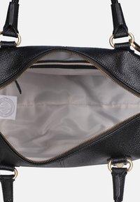Silvio Tossi - Briefcase - schwarz - 4