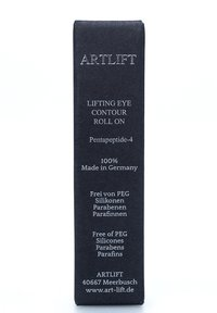 ARTLIFT - LIFTING EYE CONTOUR ROLL ON - Eyecare - weiß - 1