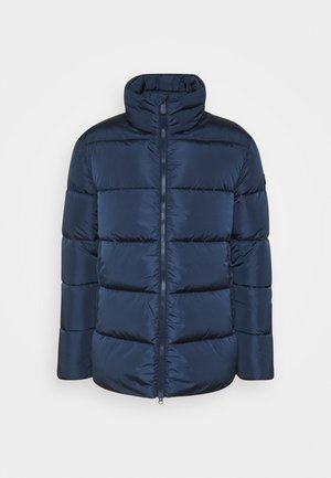 MEGAY - Winter jacket - navy blue
