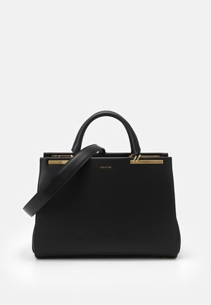 CLAIRE - Handbag - black