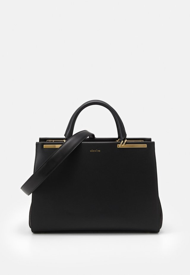 CLAIRE - Handbag - black