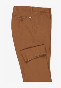 Carl Gross - TOTO - Trousers - yellow - 2