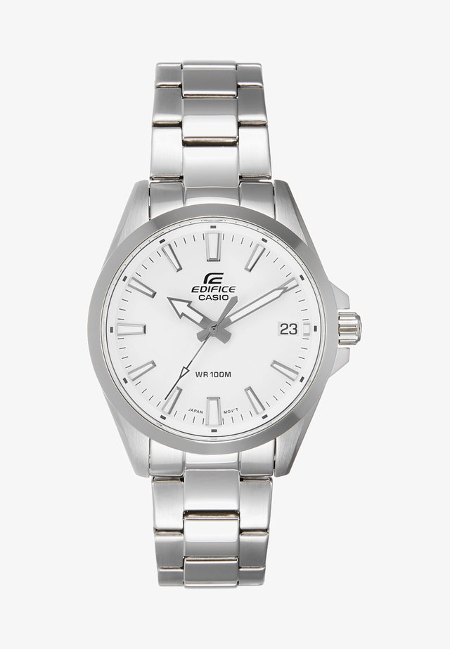 Watch - silver-coloured/white