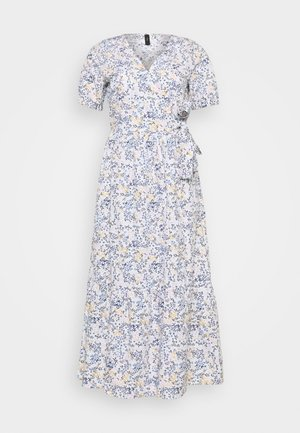 YASFIELDA LONG DRESS  - Day dress - white