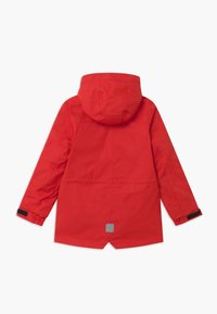 Reima - NAAPURI UNISEX  - Winter coat - tomato red - 2