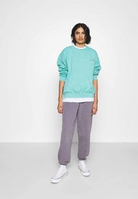 BDG Urban Outfitters - PANT - Tracksuit bottoms - lilac - 1