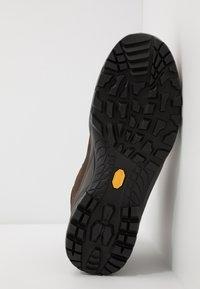 Scarpa - TELLUS GTX - Hiking shoes - brown - 4