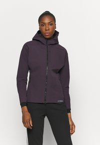 adidas Performance - Softshelljacke - purple - 0