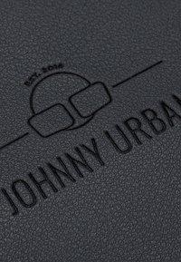 Johnny Urban - ROLL TOP HENRY - Ryggsäck - black - 4